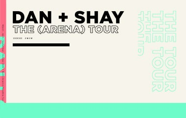 More Info for Dan + Shay The (Arena) Tour