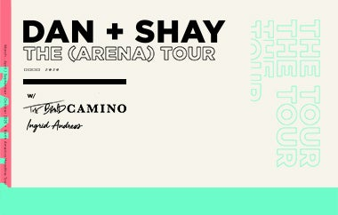 More Info for (Postponed) Dan + Shay The (Arena) Tour