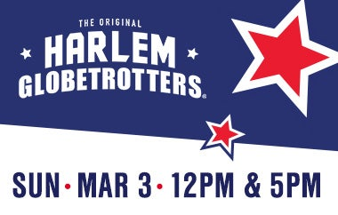 More Info for The Original Harlem Globetrotters