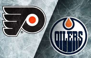 More Info for Flyers vs. Edmonton Oilers