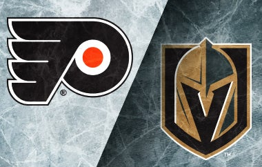 More Info for Flyers vs. Golden Knights