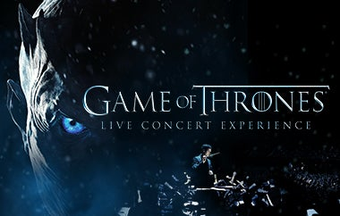 More Info for Game Of Thrones: Live Concert Experience