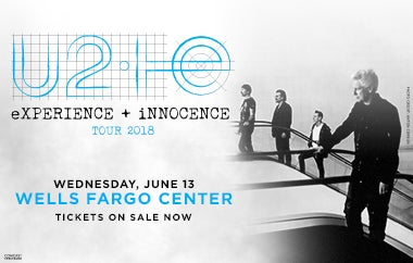 More Info for U2