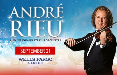 More Info for André Rieu