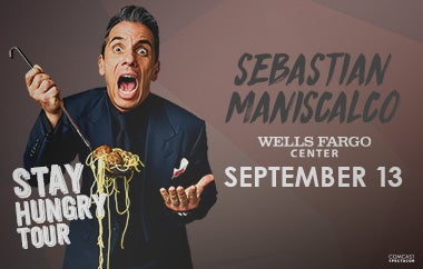 More Info for Sebastian Maniscalco