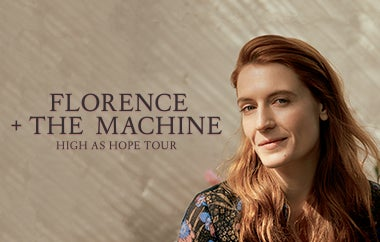 More Info for Radio 104.5 Presents Florence and the Machine