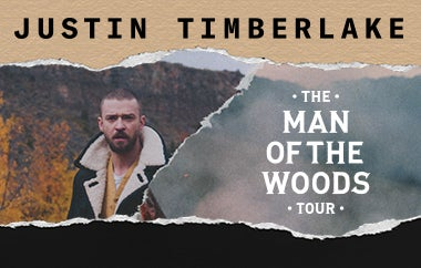 More Info for Justin Timberlake (Rescheduled)