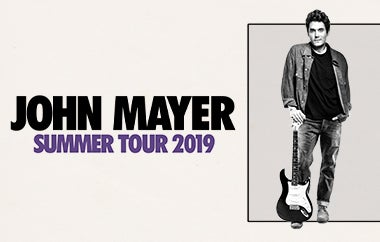 More Info for John Mayer