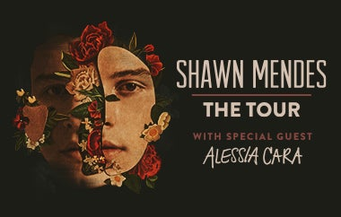 Shawn Mendes Returns to Philadelphia on August 28th With Alessia Cara as Special Guest