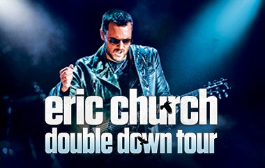More Info for Eric Church: Double Down Tour