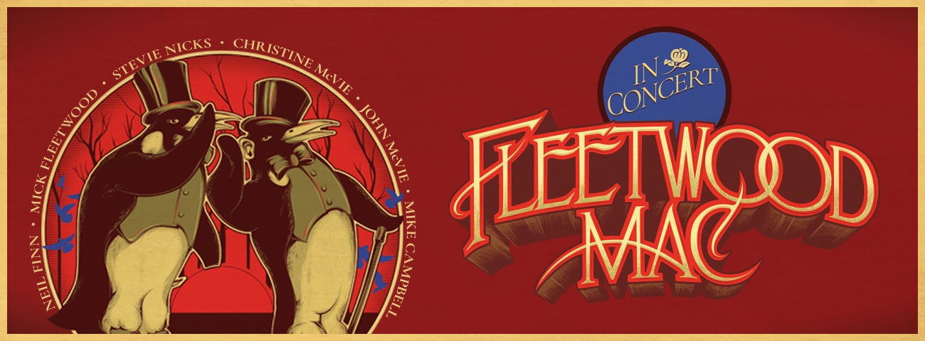 Fleetwood Mac (New Date)