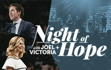 More Info for Joel Osteen