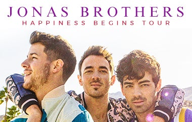 More Info for Jonas Brothers