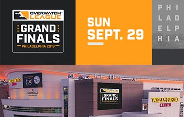 More Info for 2019 Overwatch League Grand Finals