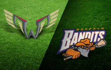 More Info for Philadelphia Wings vs. Buffalo Bandits