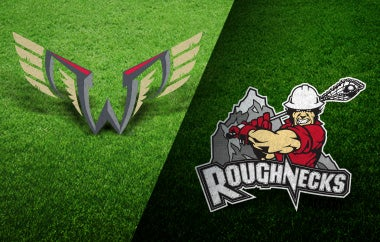 More Info for Philadelphia Wings vs. Calgary Roughnecks