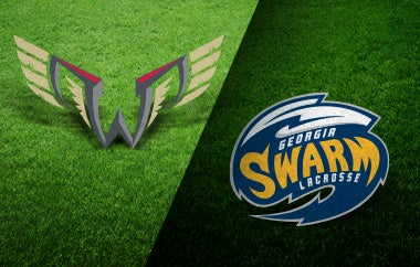 More Info for Philadelphia Wings vs. Georgia Swarm