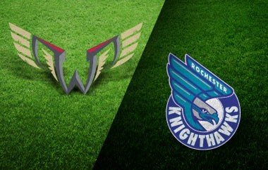 More Info for Philadelphia Wings vs. Rochester Knighthawks