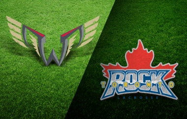 More Info for Philadelphia Wings vs. Toronto Rock