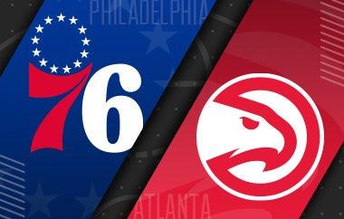 More Info for 76ers vs Atlanta Hawks