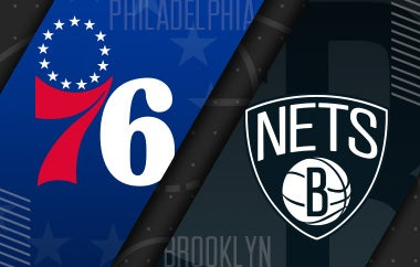 More Info for 76ers vs Brooklyn Nets