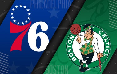 More Info for 76ers vs Boston Celtics
