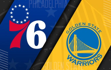 More Info for 76ers vs Golden State Warriors