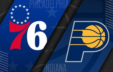 More Info for 76ers vs Indiana Pacers