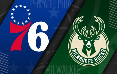 More Info for 76ers vs Milwaukee Bucks