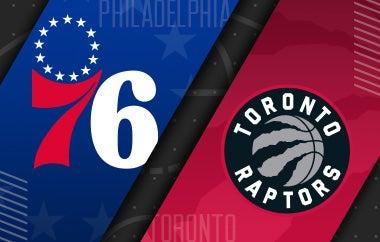 More Info for 76ers vs Toronto Raptors