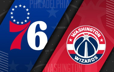 More Info for 76ers vs Washington Wizards