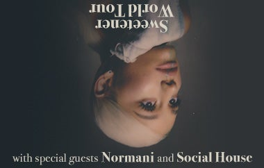 More Info for Ariana Grande