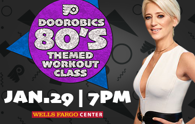 More Info for Doorobics with Dorinda