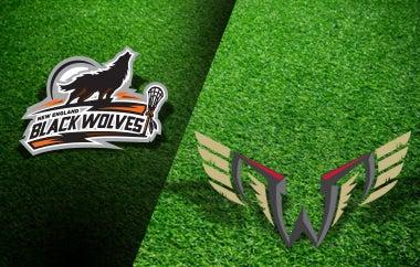 More Info for New England Blackwolves vs. Wings