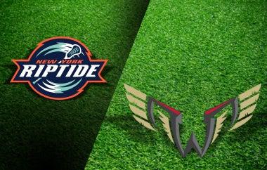 More Info for New York Riptide vs. Wings
