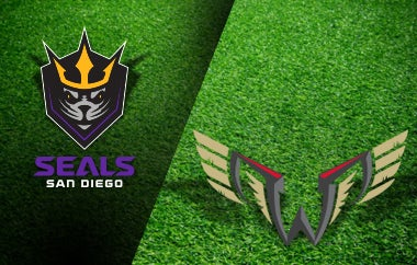 More Info for San Diego Seals vs. Wings