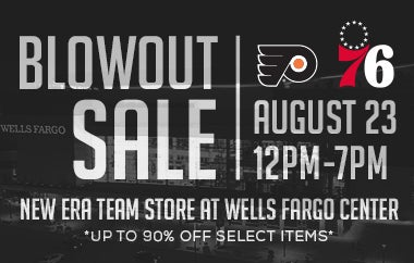 More Info for Team Store Blowout Sale