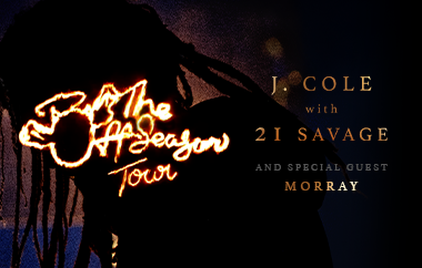More Info for J. Cole (Rescheduled)
