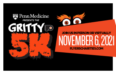 More Info for Penn Medicine presents the Gritty 5K
