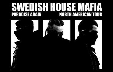 Swedish House Mafia Announce 2022 Tour, Performance at Wells Fargo Center (Aug. 10)