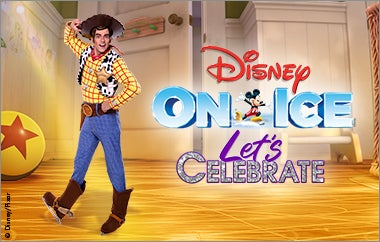 More Info for Disney On Ice presents Let's Celebrate