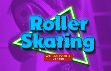 More Info for Roller Skating at Wells Fargo Center