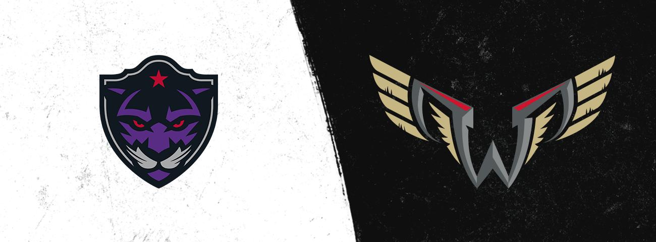 Panther City Lacrosse Club vs. Wings