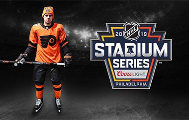 2019 Coors Light Nhl Stadium Series Jersey Available For Purchase
