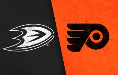 More Info for Ducks vs. Flyers