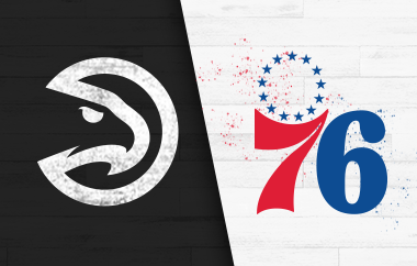 More Info for 76ers vs Hawks