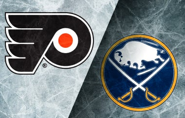 More Info for Flyers vs. Buffalo Sabres