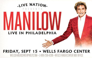 More Info for Barry Manilow