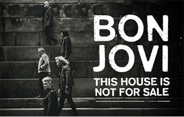 More Info for Bon Jovi