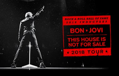 More Info for WMMR 50th Birthday Concert: Bon Jovi